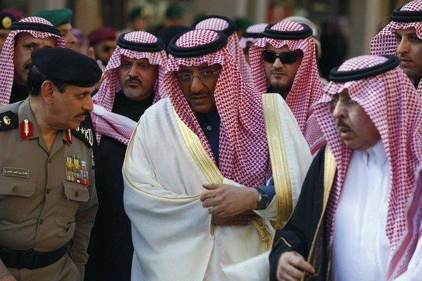 فعال افشاگری عربستانی: پایان آل سعود نزدیک است‼️