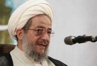 مقتدایی:جامعه مدرسین حامی سیدحسن خمینی برای انتخابات خبرگان نشده است