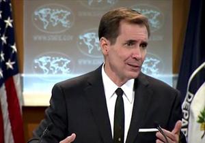 سخنگوی وزارت خارجه آمریکا:با حمایت ایران از اسد و حزب الله مشکل داریم