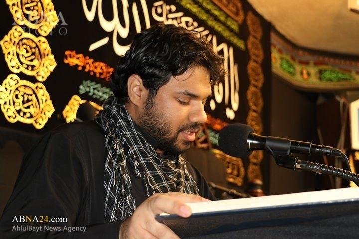 مراسم عزاداری حسینی در ایالت «کلرادو» آمریکا/تصاویر