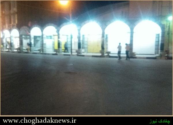 در بیخیالی دولتمردان/دومین روز تجمع اعتراضی مردک خارگ