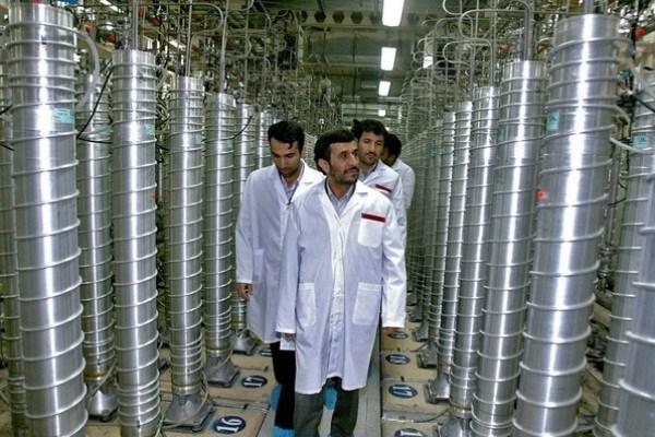 واکنش احمدی نژاد پیرامون مسئله برجام