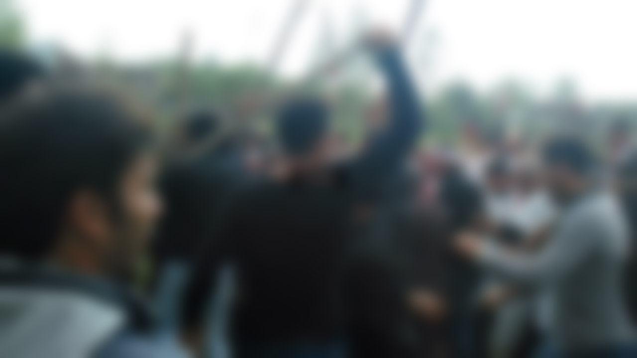 ⛔️انتشار عکسهای قمهزنی علنی در یکی از شهرهای گیلان!+تصاویر