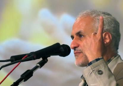 دانلود سخنرانی دکتر حسن عباسی در دانشگاه تبریز