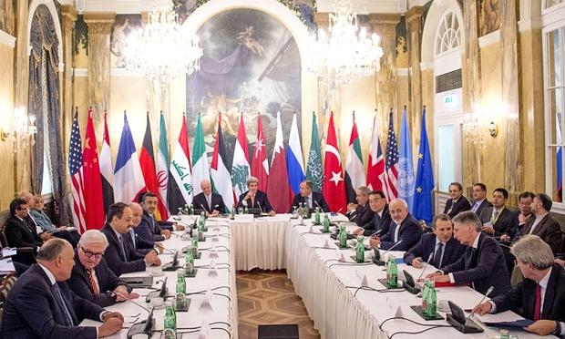 شبکه المیادین:بیانیه مشترک نشست وین یک موفقیت بود