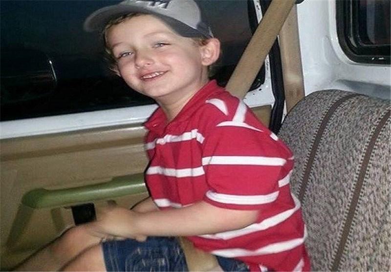 پلیس آمریکا یک کودک 6ساله را به قتل رساند!+عکس