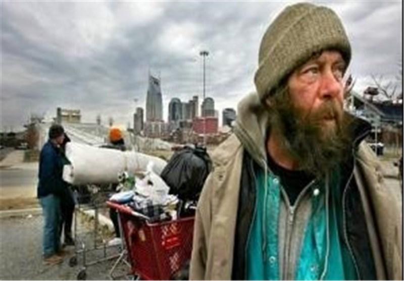 اداره فدرال آمار آلمان:از هر 5 آلمانی یک نفر در معرض خط فقر قرار دارد!