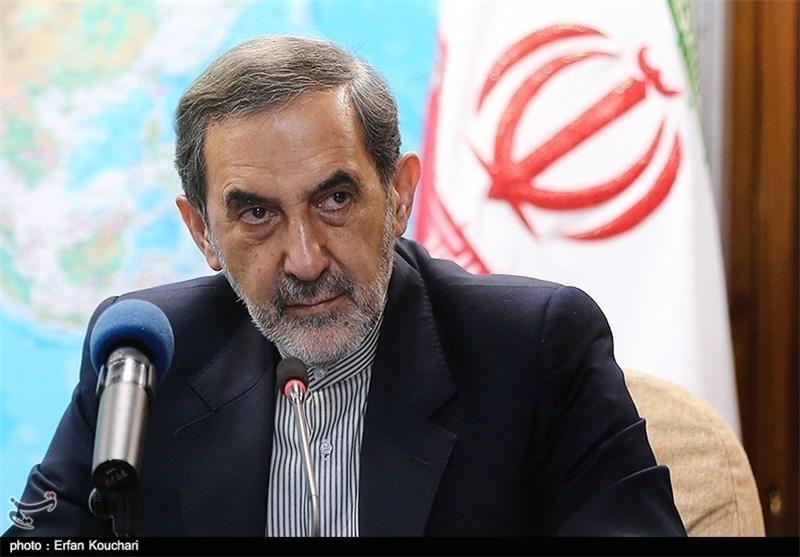 ولایتی:ایران هیچ همکاری مستقیم یا غیرمستقیم با آمریکا ندارد و نخواهد داشت