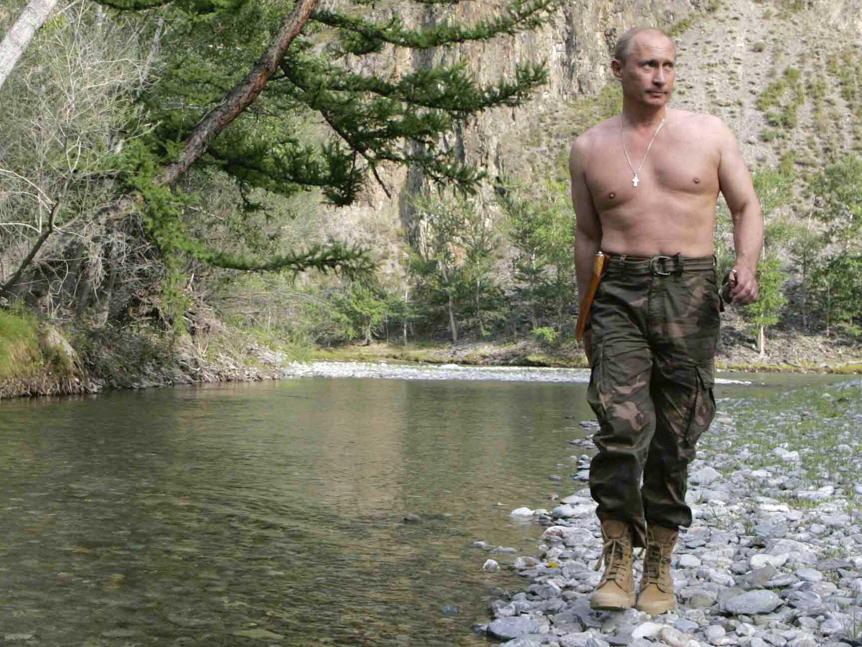 نشریه فوربس اعلام کرد:پوتین همچنان قدرتمند ترین مرد جهان است