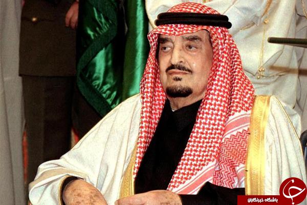 بیوه ملک فهد گوش شاهزاده های سعودی را برید!+تصاویر