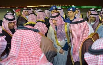 آیا پادشاه عربستان تغییر خواهد کرد؟