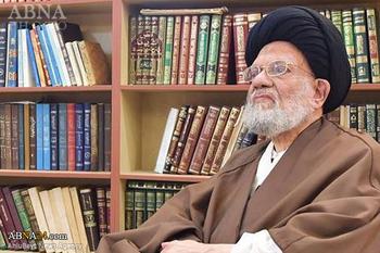 آیت الله حائری:اعدام شیخ النمر برای آل سعود تاوان سنگینی دارد