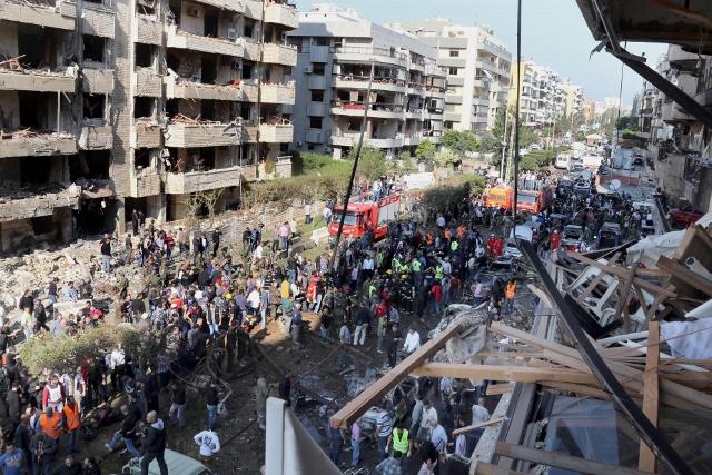 دستگیری یکی دیگر از عوامل انفجار تروریستی مقابل سفارت ایران در لبنان