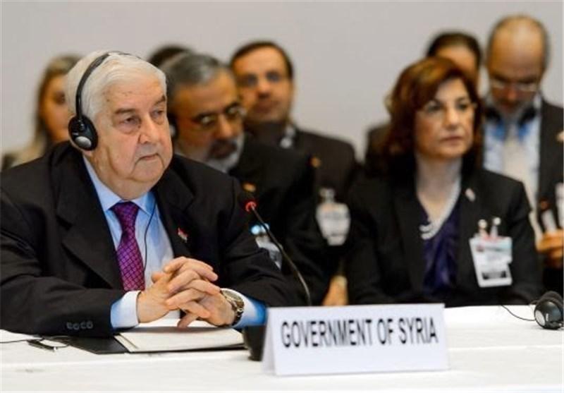 مذاکرات ژنو در مورد سوریه ۷ و ۸ بهمن برگزار میشود
