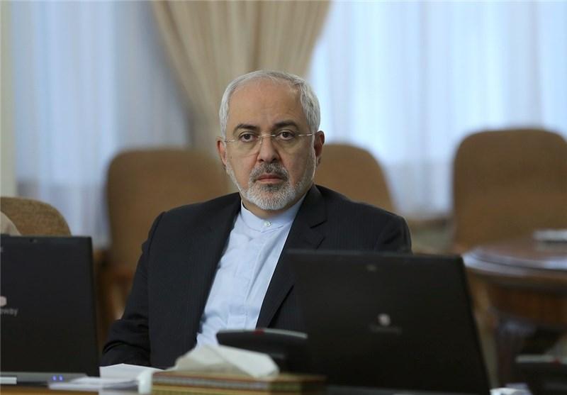 ظریف صبح امروز تهران را به مقصد وین ترک کرد