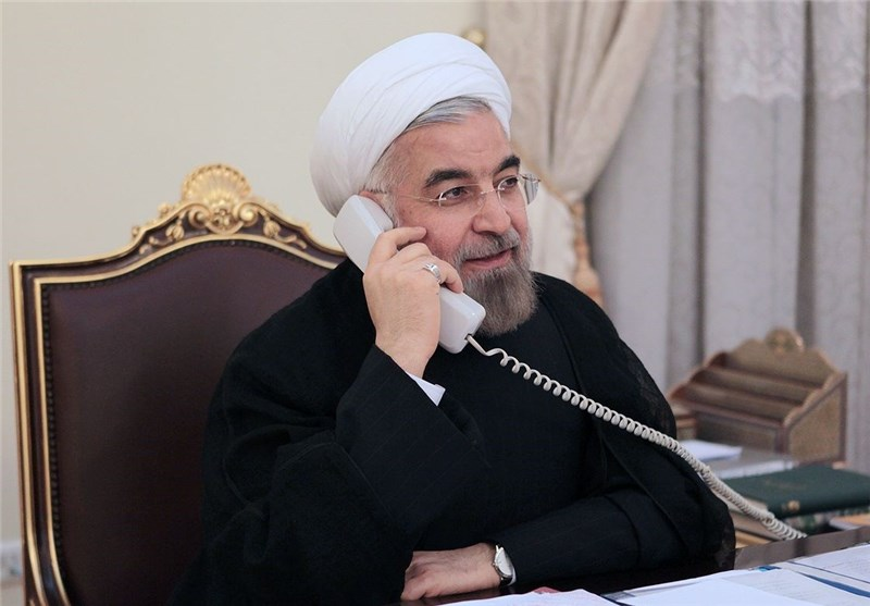 ایران مشروط بر اینکه طرف مقابل به تمام تعهداتش عمل کند، به تعهداتش عمل میکند
