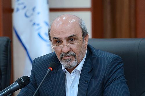 وزیر ورزش با ناراحتی مجمع فدراسیون را ترک کرد