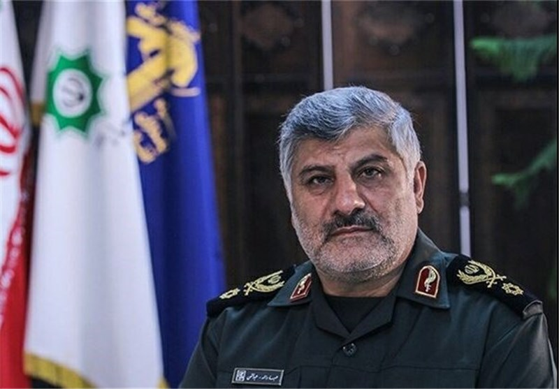 ۹ اَبَر پروژه قرارگاه خاتم سپاه به شرط حمایت دولت کمتر از دو سال به اتمام میرسد