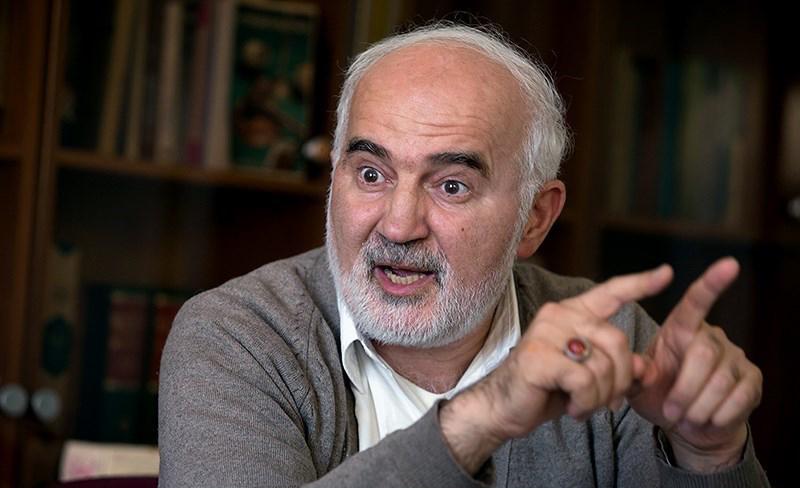 هشدار احمد توکلی به هاشمی رفسنجانی درباره فتنه دخالت آشکار انگلیس