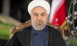 رییس جمهور: مانعی در توسعه روابط ایران و ترکیه وجود ندارد