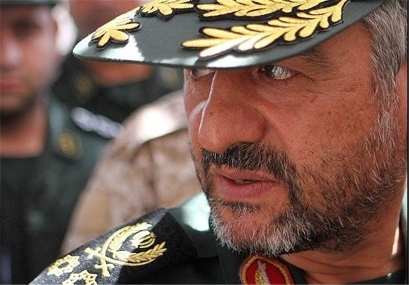تهدید نظامی و امنیتی علیه ایران راه به جایی نخواهد برد