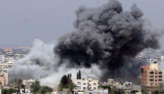 دوکشته و بیش از 25 زخمی درپی حمله تروریست ها به حلب