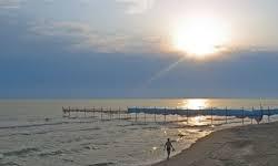 بالا امدن 31 سانتیمتری سطح آب دریاچه ارومیه