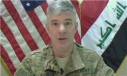 پنتاگون: اولین گام مبارزه ائتلاف به رهبری امریکا با داعش در عراق و سوریه تکمیل شده است