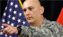 مقام ارشد اسبق ارتش آمریکا: برای شکست داعش به ۵۰ هزار نیروی زمینی نیاز است