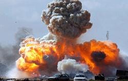 انفجار های انتحاری در جنوب روسیه