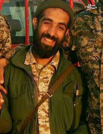 شهید شدن یک فرمانده دیگر در سوریه