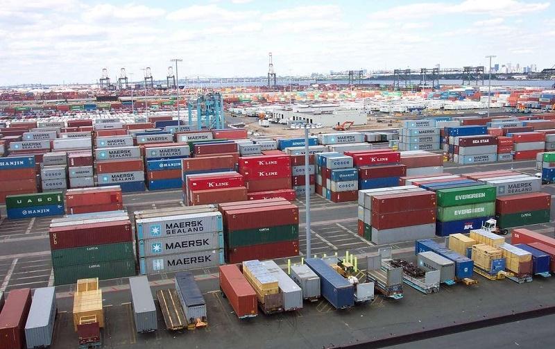 افزایش 4 برابری واردات از آمریکا