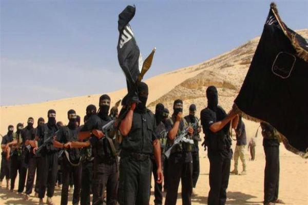 اهدای خون اجباری به داعش