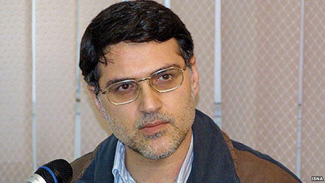 مشاور رئیس دولت اصلاحات:ریاست را دودستی تقدیم لاریجانی نمی کنیم!