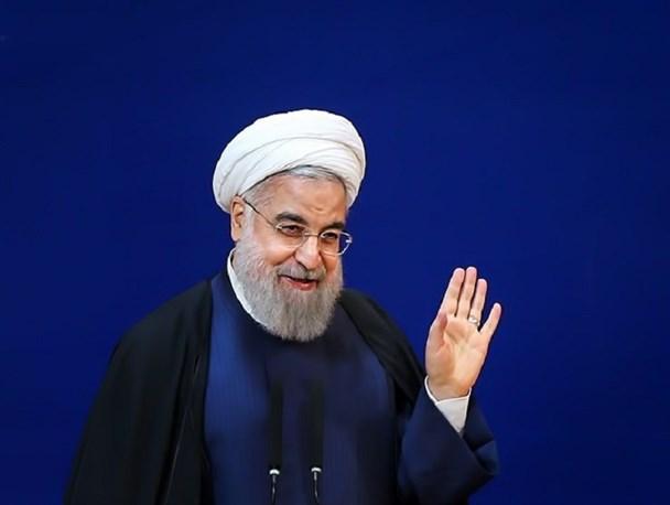 روحانی خبر از تکمیل و تحویل مسکن مهر داد