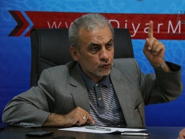 عضوکمیسیون اقتصادی مجلس مطرح کرد:دست درازی دولت به جیب ملت/ دولت بدون اجازه مجلس نمی توان از صندوق توسعه ملی پول برداشت کند