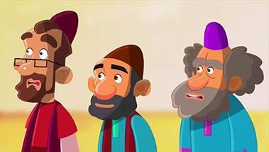 انیمیشن جنجالی ضد آمریکایی که باعث عصبانیت اصلاحطلبان شد!+فیلم