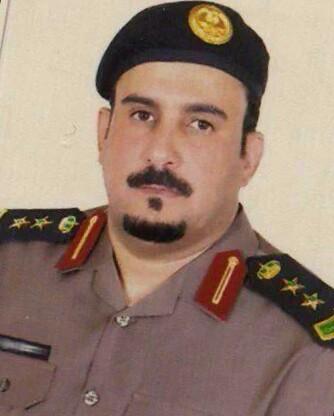 ترور افسر ارشد اطلاعاتی سعودی در ریاض