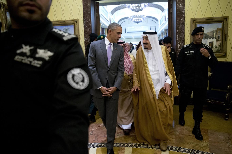 آمریکا از واگذاری جزائر مصری به عربستان عصبانی است