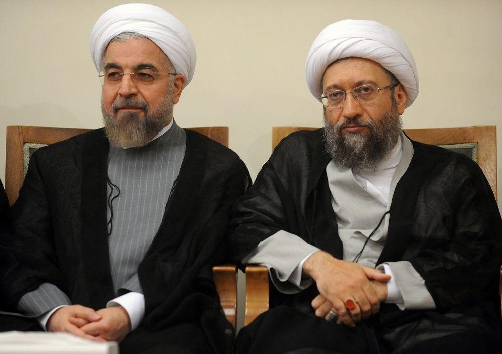 مستندات ممنوعالتصویری رئیسجمهور اصلاحات را به دبیر شورای عالی امنیت ملی اعلام کردم