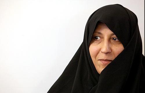وکیل فاطمه هاشمی از اتهامش پرده برداشت