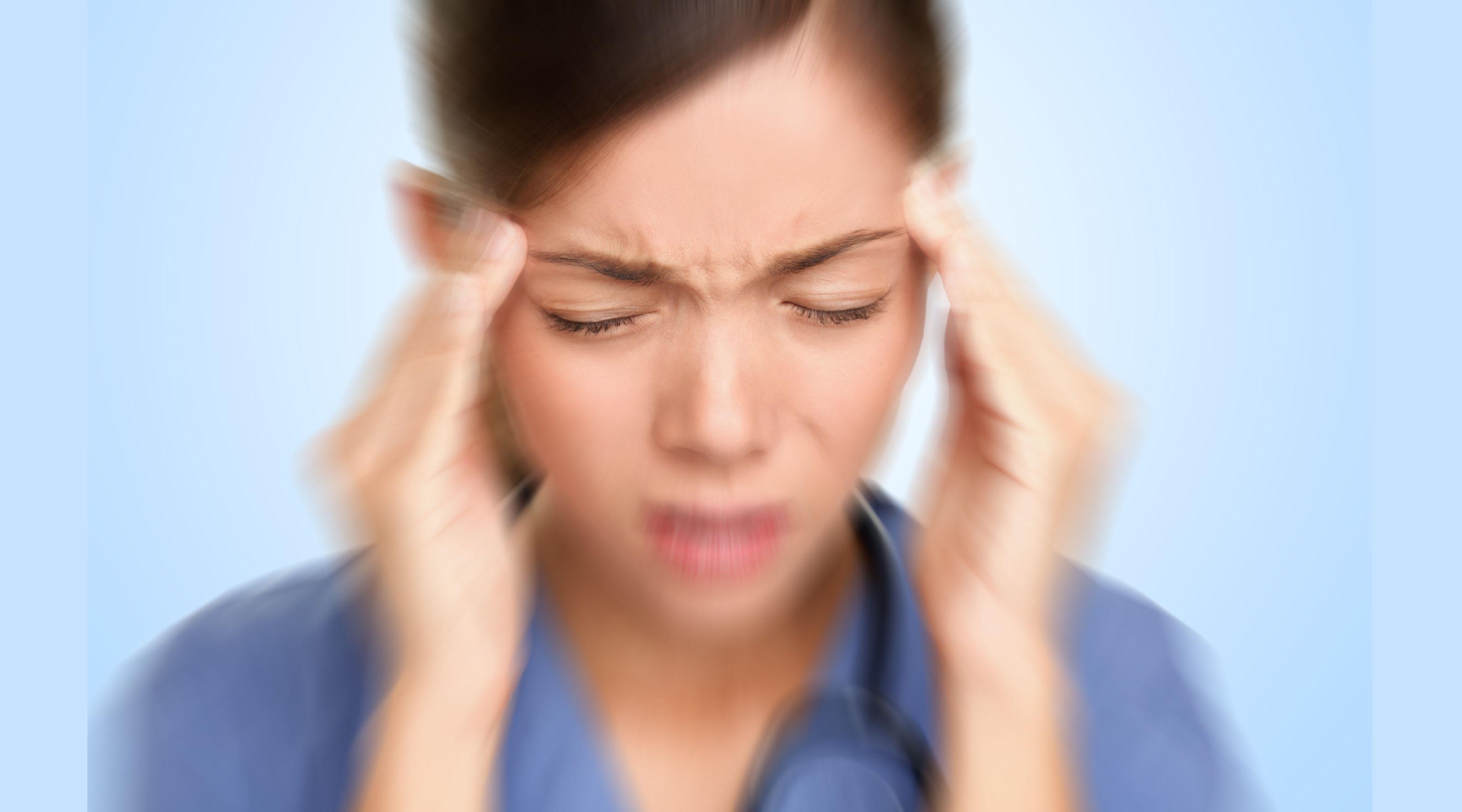 علت اصلی احساس سرگیجه و خستگی را بشناسید