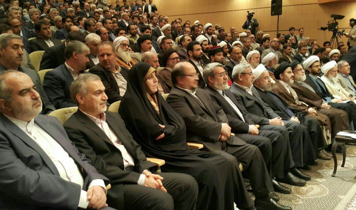 حسین فریدون مشاهده شد + عکس