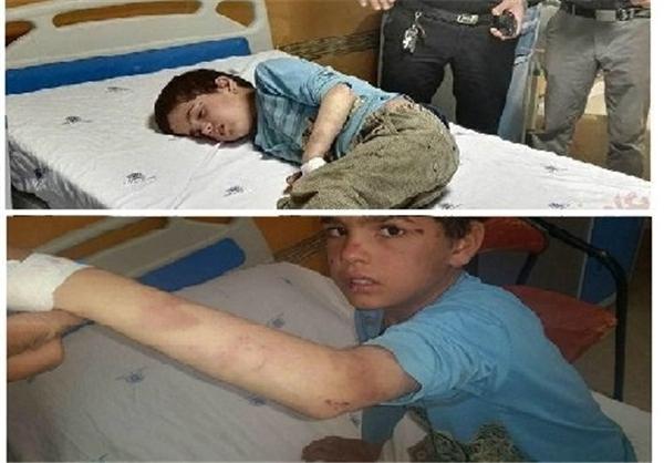 تنبیه شدید دانشآموز برای یادگیری نماز!+عکس / دروغی که واقعیت نداشت
