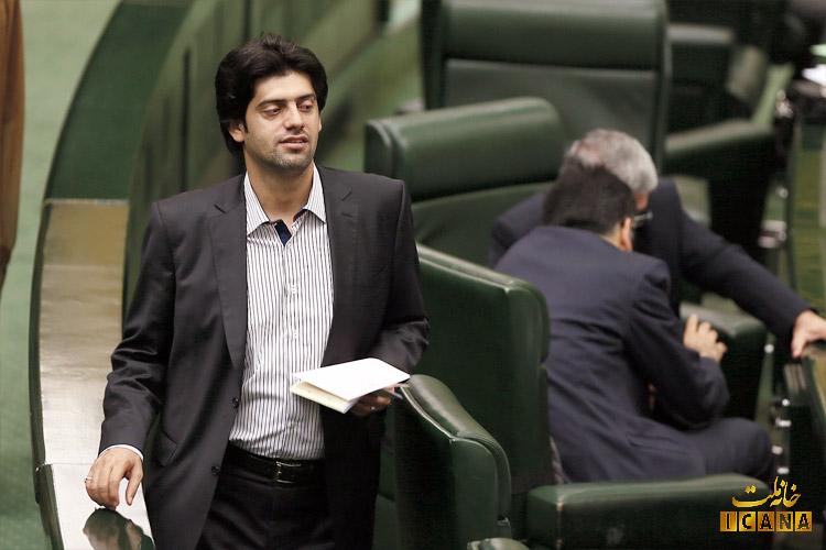 منتخب مردم ساری:دولت اگر به قشر ضعیف توجه نکند در مجلس آتی برخورد خواهیم کرد