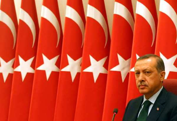 هر آنچه در سیاست ترکیه میگذرد