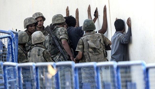 بازداشت «جلاد» داعش در جنب شرق ترکیه