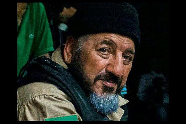 فرمانده مسابقه «فرمانده» درگذشت / عکس