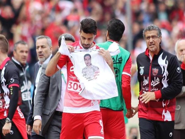 مهدی طارمی؛ بهترین بازیکن فصل