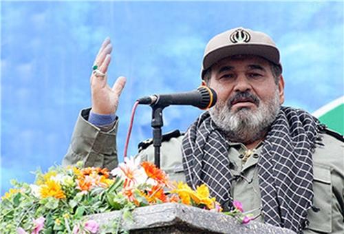 سرلشکر فیروزآبادی:طرح امنیت اخلاقی، هنجارشکنان را نگران کرده است